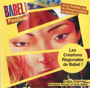 Babel Festival