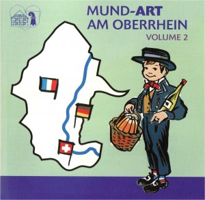 Mund-ART-am Oberrhein Vol2